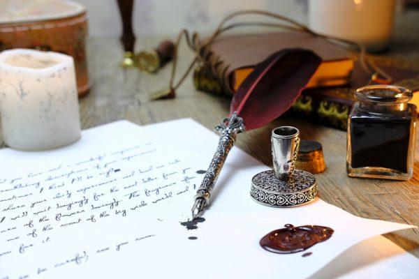 La penna stilografica, molto di più di un vezzo