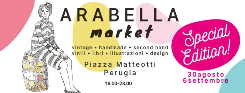 Arabella Market