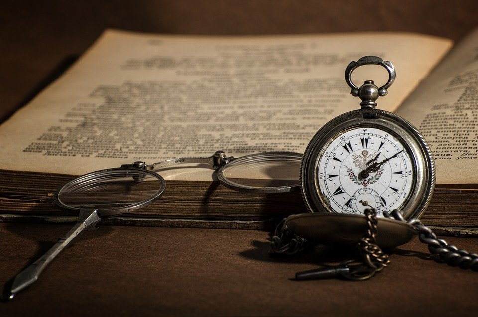 Storia degli orologi