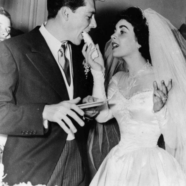 trucco sposa anni 50