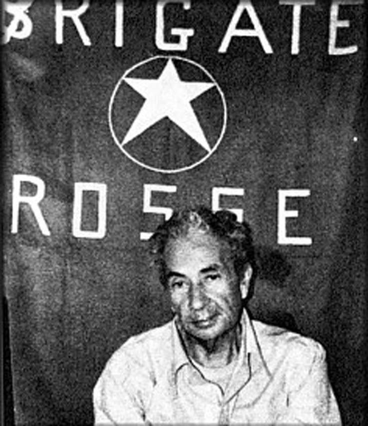 Foto storiche Aldo Moro