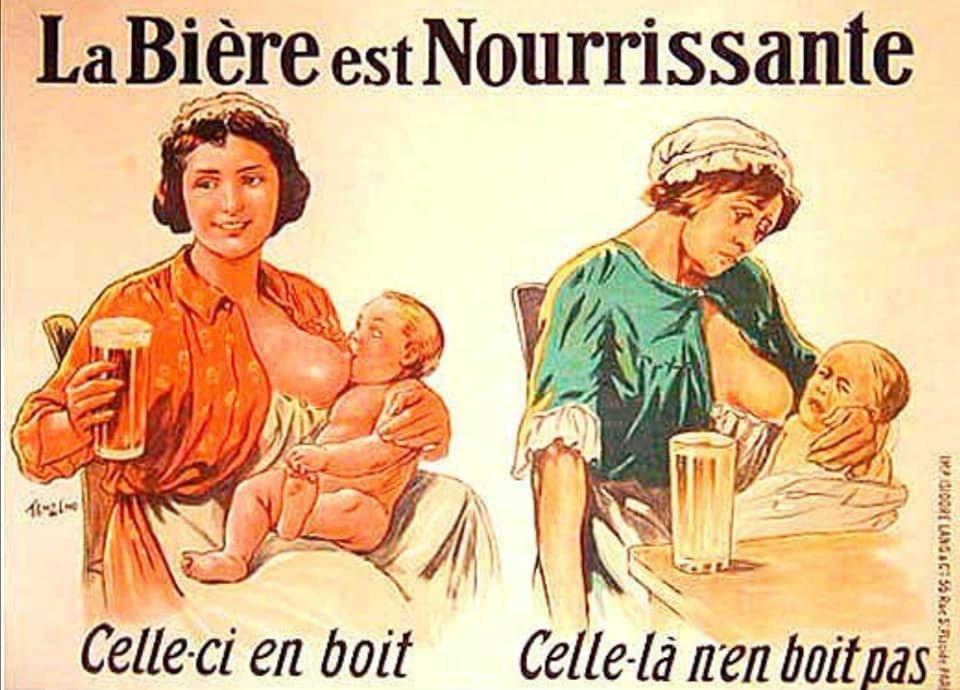 pubblicità vintage francese