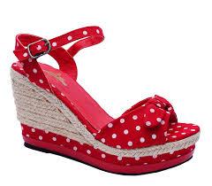 scarpe '50